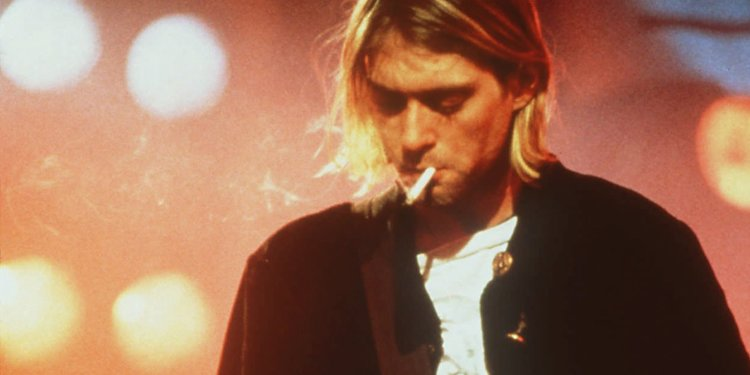 Nirvana Wallpapers for your browser