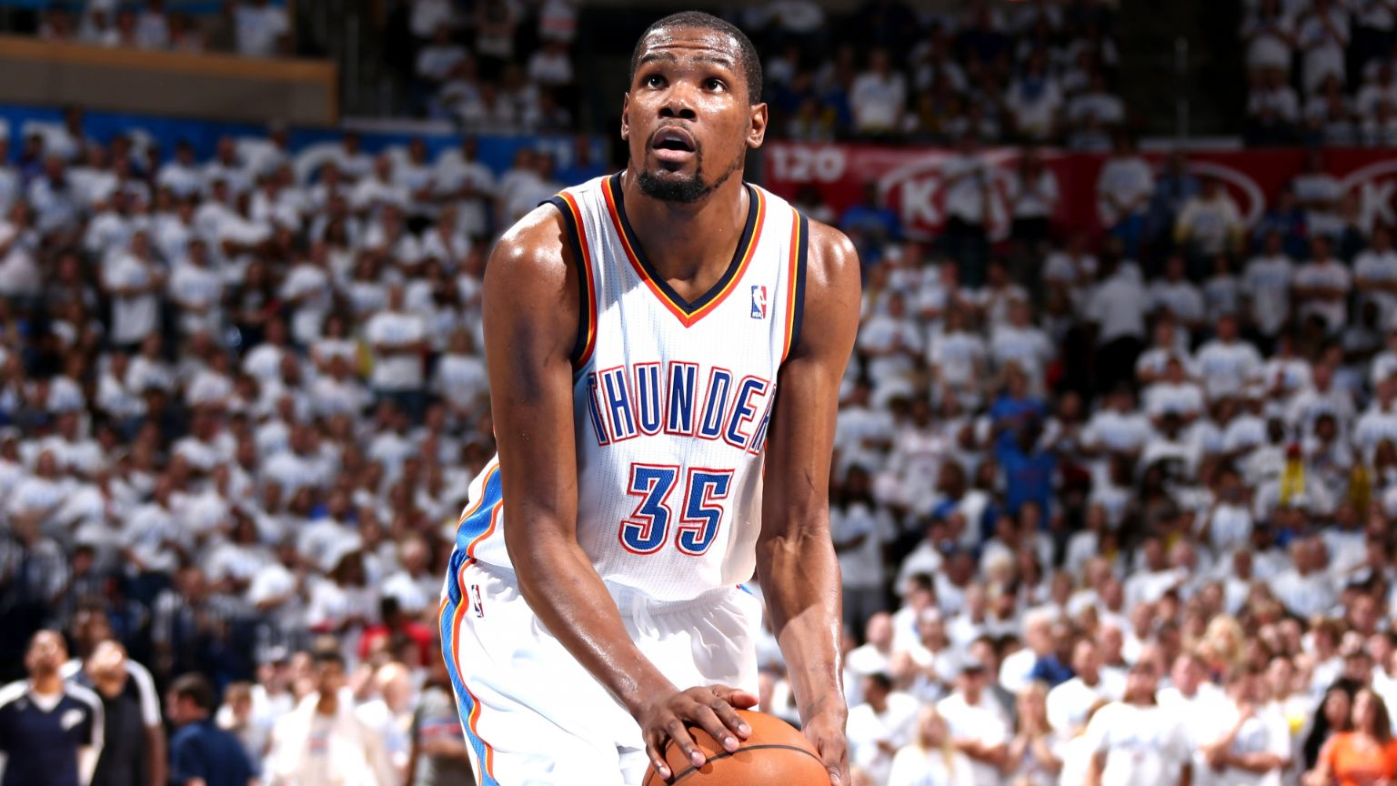 Amazing Kevin Durant Wallpapers