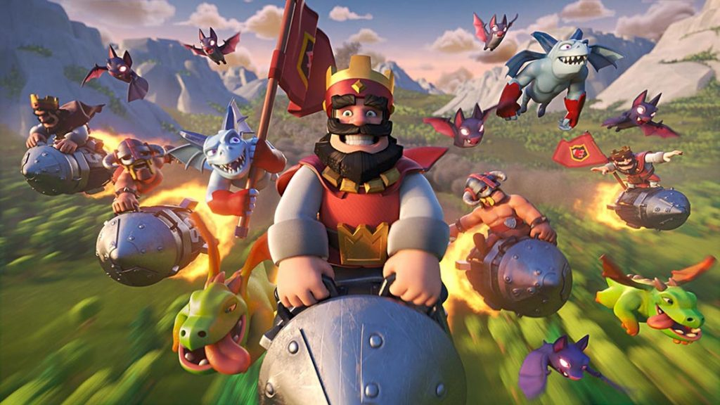 How Much Does It Cost To Max Out a Clash Royale Account?