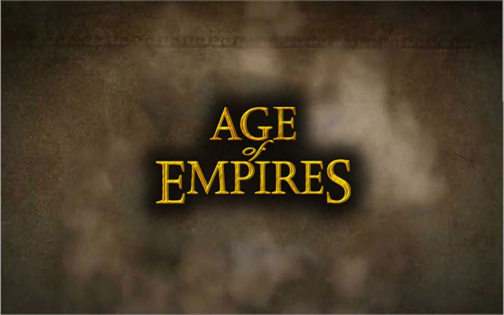 Age of Empires IV Under Development?! + Age Of Empires Wallpapers!