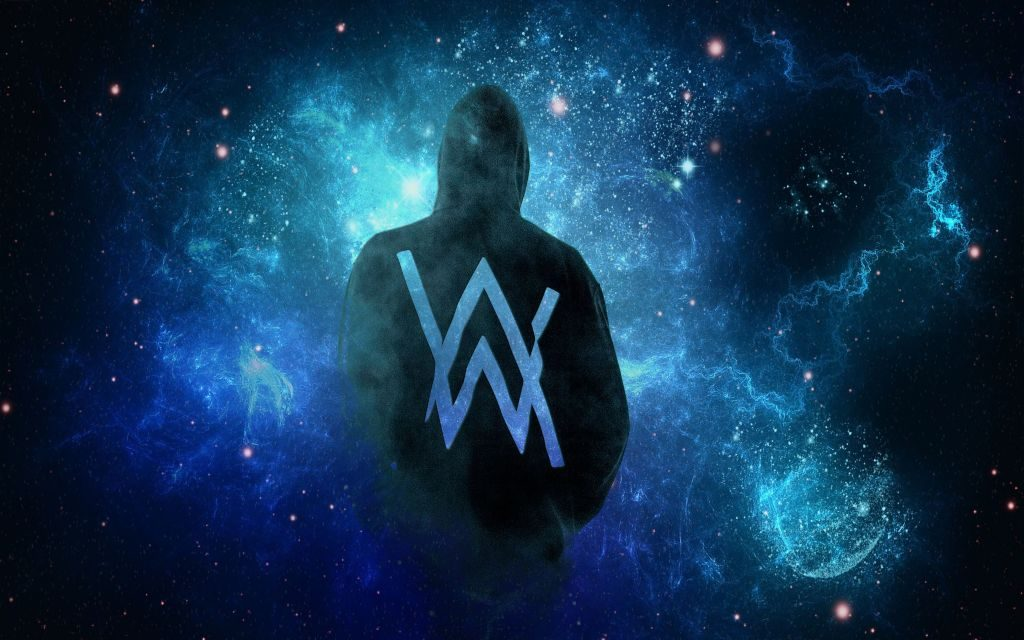 Darkside Alan Walker Wallpapers & Things You Want to Know About Him!