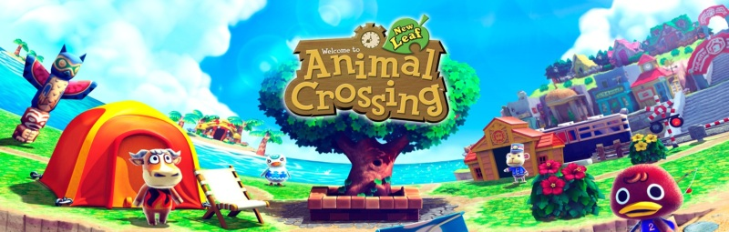Animal Crossing Pictures