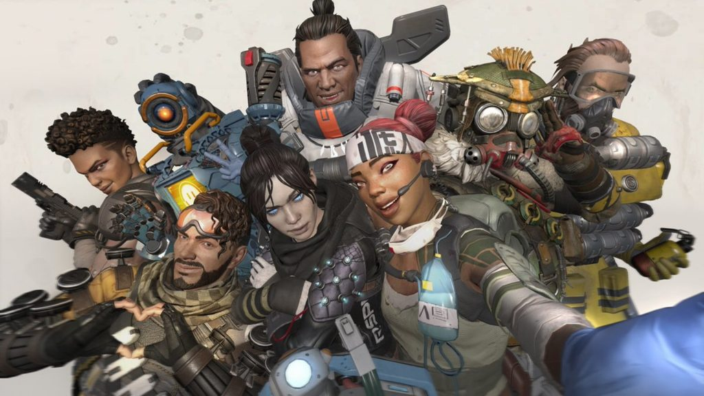 Apex Legends Lifeline Wallpapers + Lifeline's Abilities, Strengths & Weaknesses!