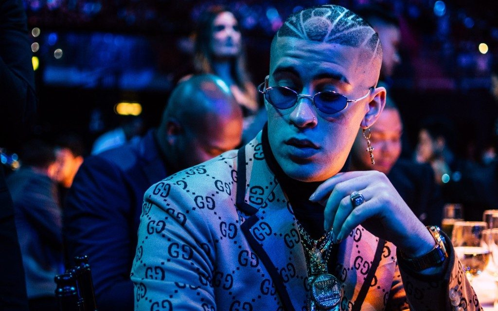 Caro Bad Bunny Wallpapers & His Message to Donald Trump?!