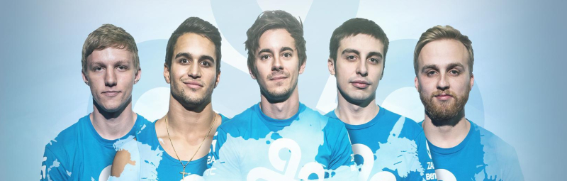 Cloud9 Pictures