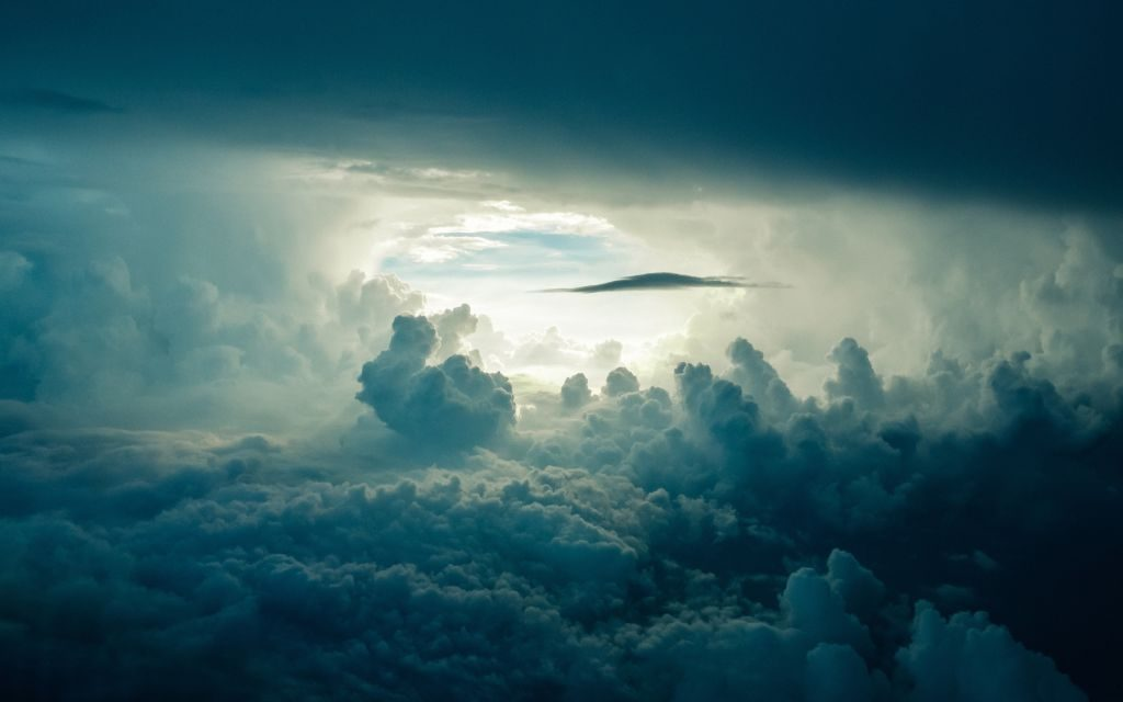 Beautiful Clouds Wallpapers & 4K Backgrounds