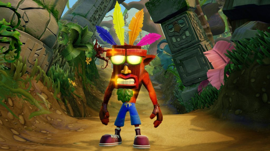 Crash Bandicoot Wallpapers – Things You Didn't Know About Crash Bandicoot!