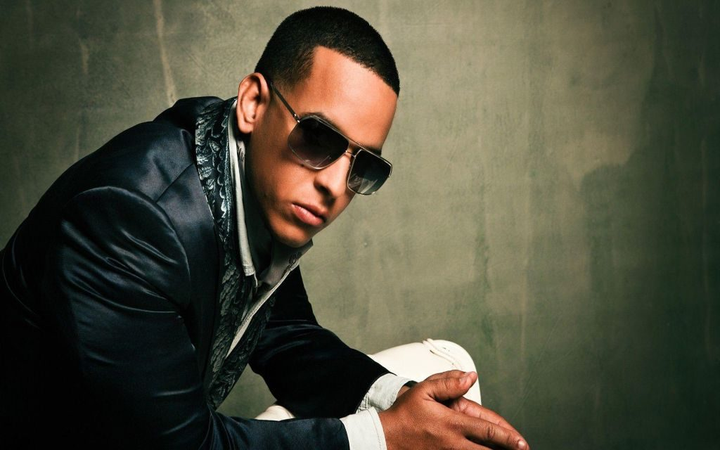 Daddy Yankee's deal with Reebok & Daddy Yankee Con Calma Wallpapers