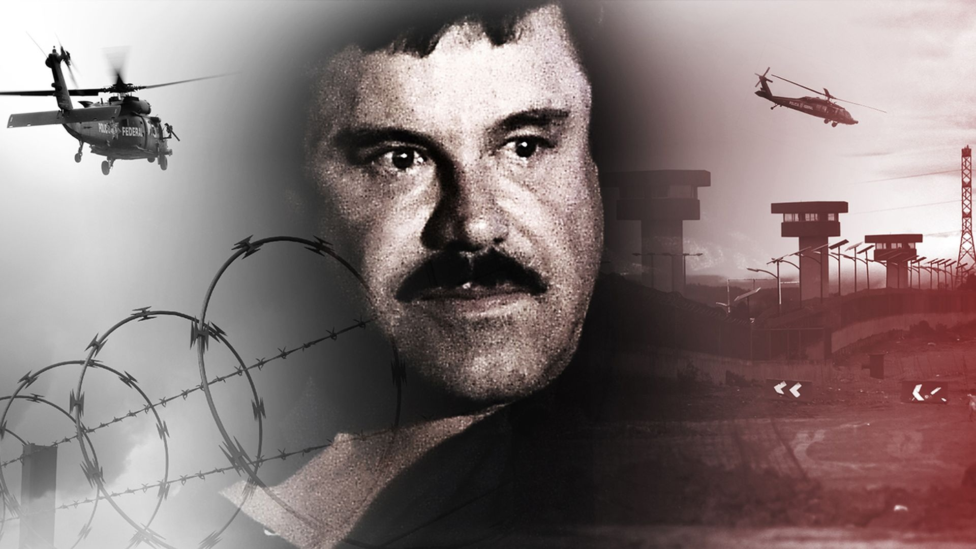 El Chapo Backgrounds