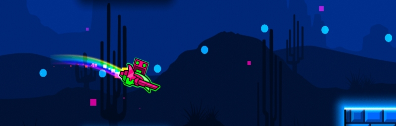 Geometry Dash Pictures