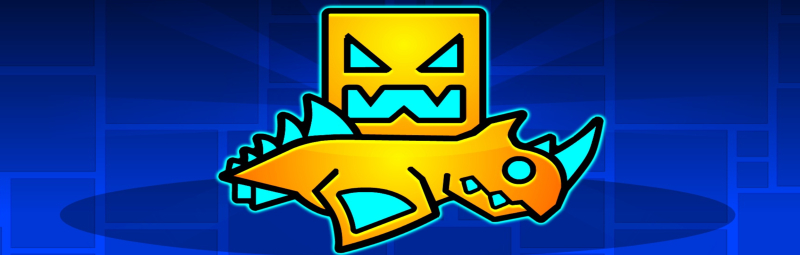 Geometry dash scratch wallpapers fun facts about gd - Steamcardexchange net ...