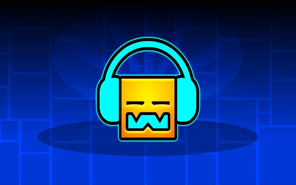 Geometry Dash Scratch Wallpapers + Fun Facts About GD!