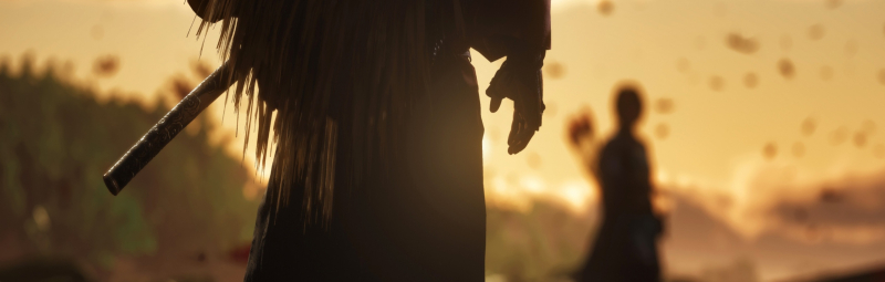 Ghost Of Tsushima Images