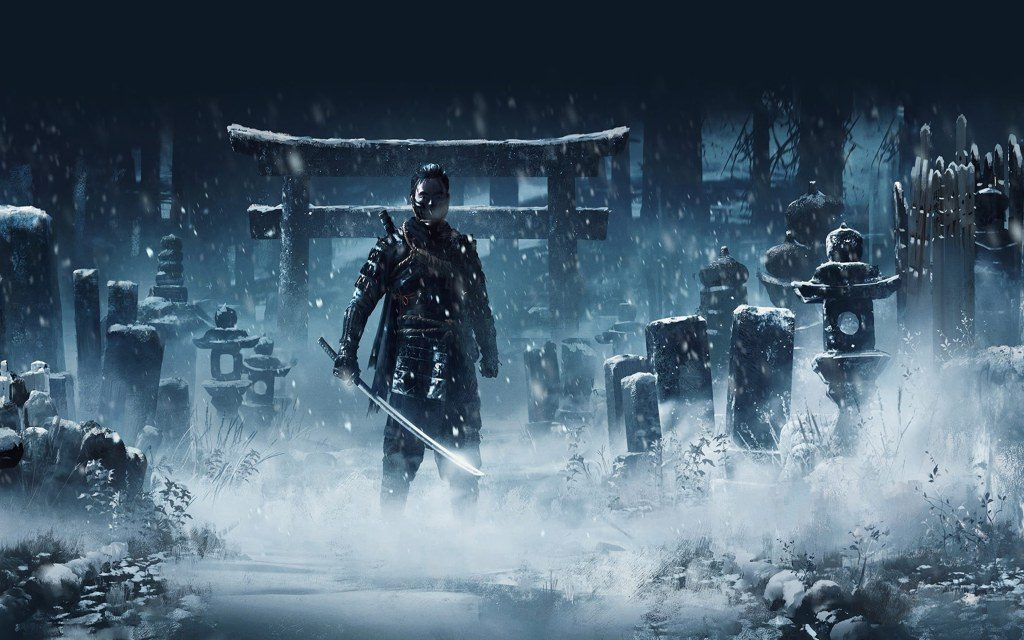 Ghost Of Tsushima Samurai Wallpapers + What is It About and Release Date!