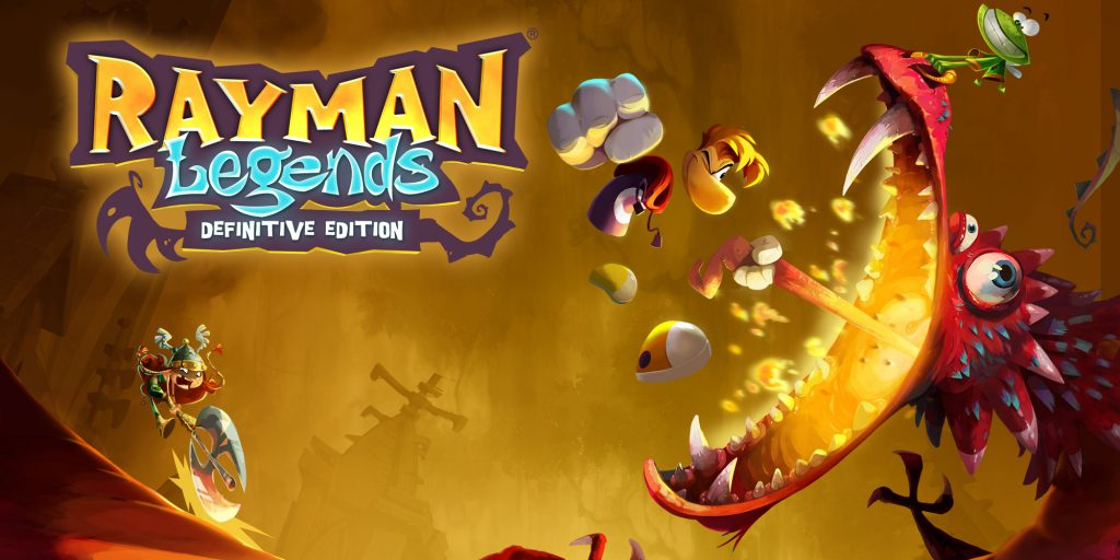Rayman Legends Wallpapers – A Direct Sequel to Rayman Origins?!