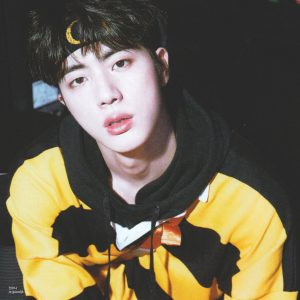 Jin BTS Wallpapers