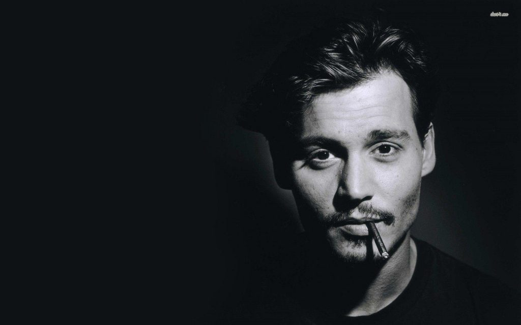 Johnny Depp Used To Be A Singer? Johnny Depp Wallpapers
