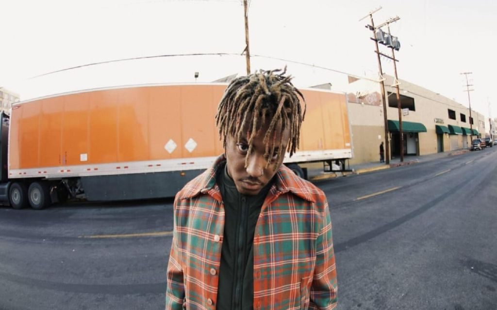 What is Juice WRLD's net worth?! + Juice WRLD Wallpapers