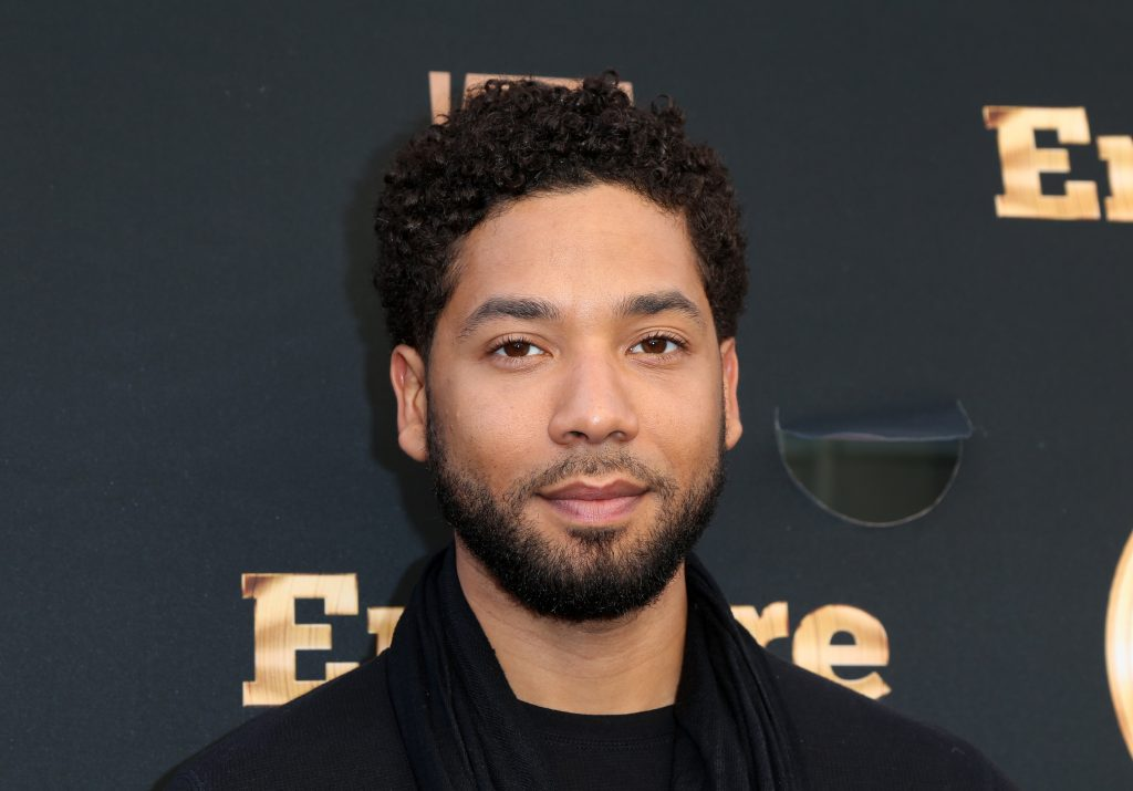 Jussie Smollett Wallpapers HD Theme
