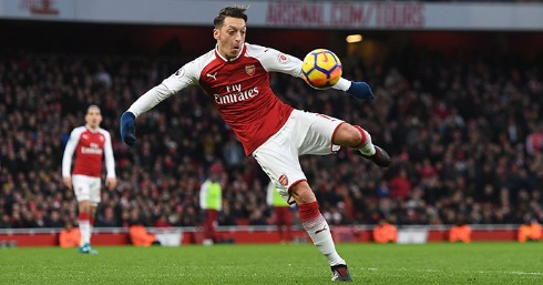 best Ozil FC Arsenal wallpapers for your browser