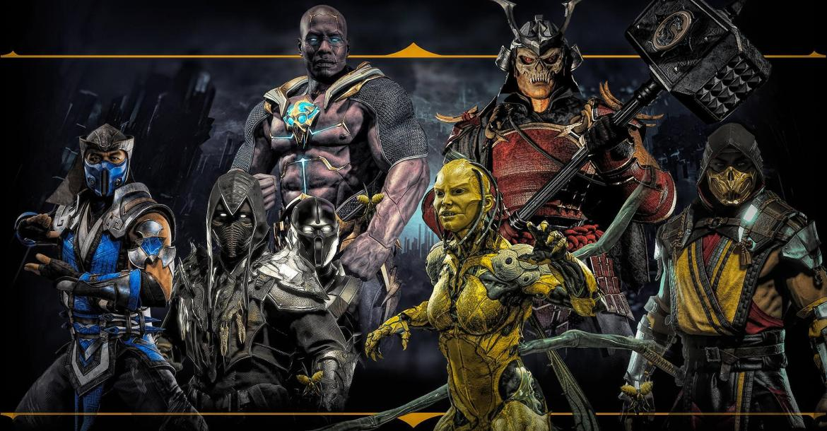 Here Is New Mortal Kombat Amazing Photos Lovelytab