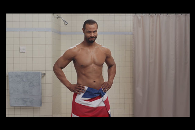 best Old Spice Guy wallpapers for your browser