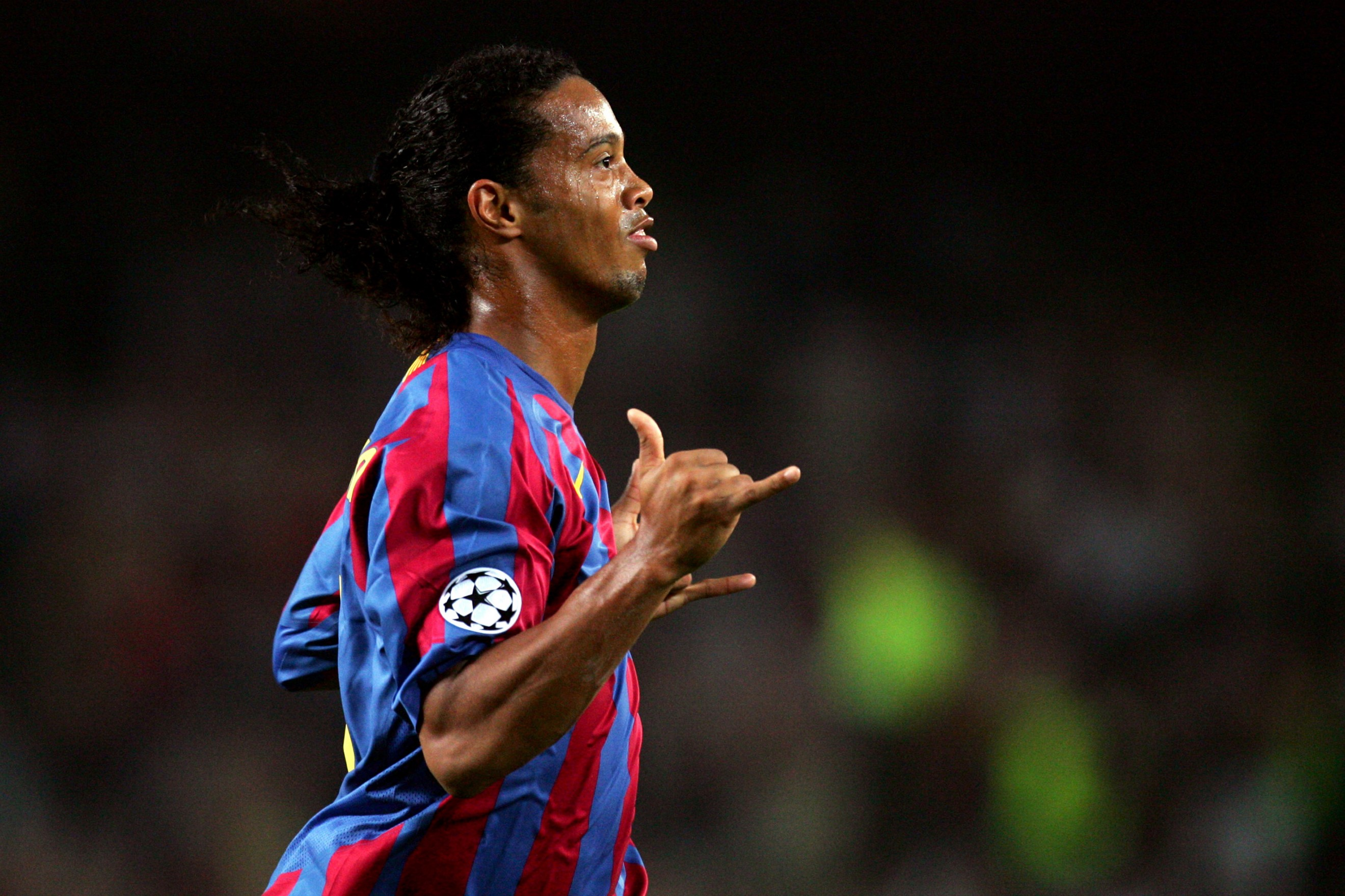 Ronaldinho Wallpaper
