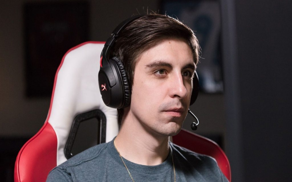 Shroud Twitch Wallpapers – He Was Temporarily Banned From PUBG?!