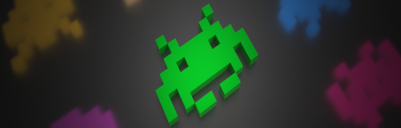 Space Invaders Images