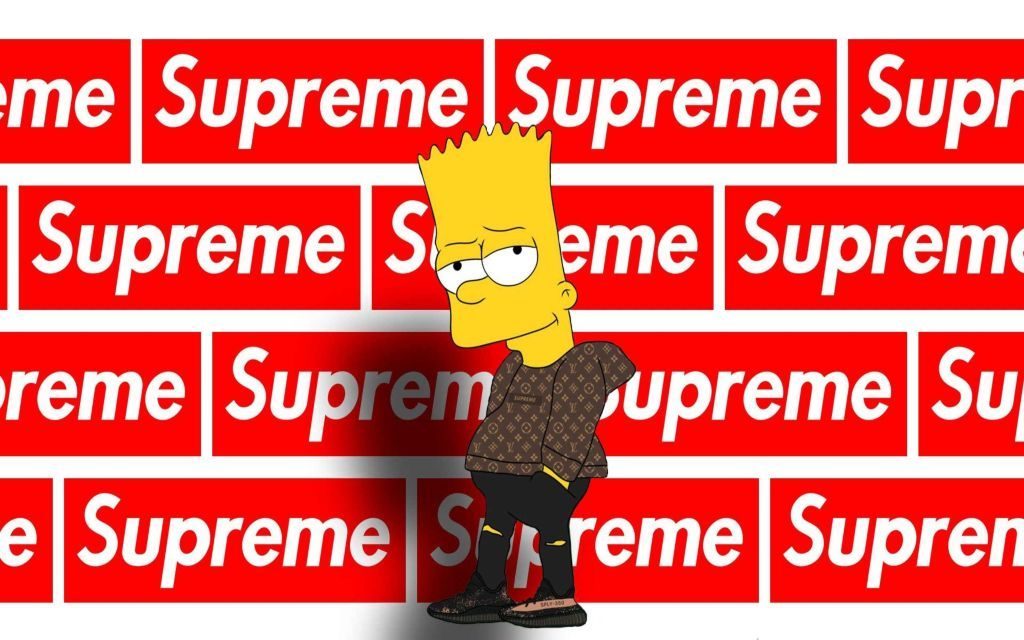 Best Supreme HD Backgrounds + Wallpapers