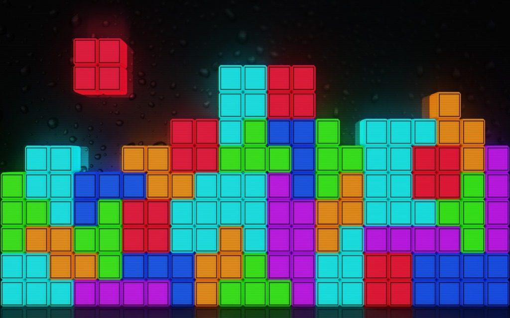 It Can Change the Shape of Your Brain?! + Tetris HD Wallpapers