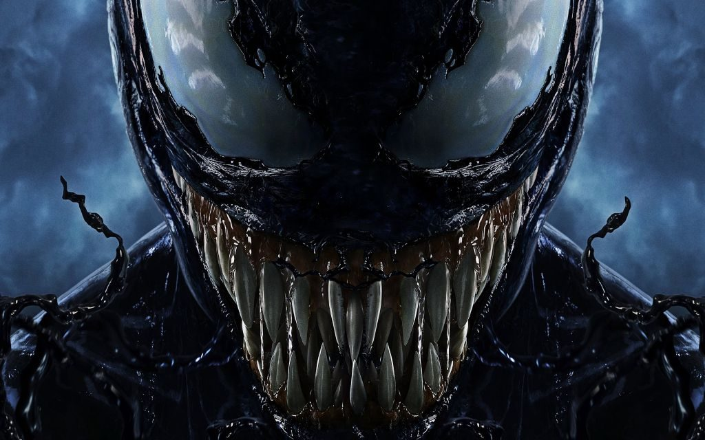 Venom 2018 Wallpapers HD & Unexpected Box Office Success!