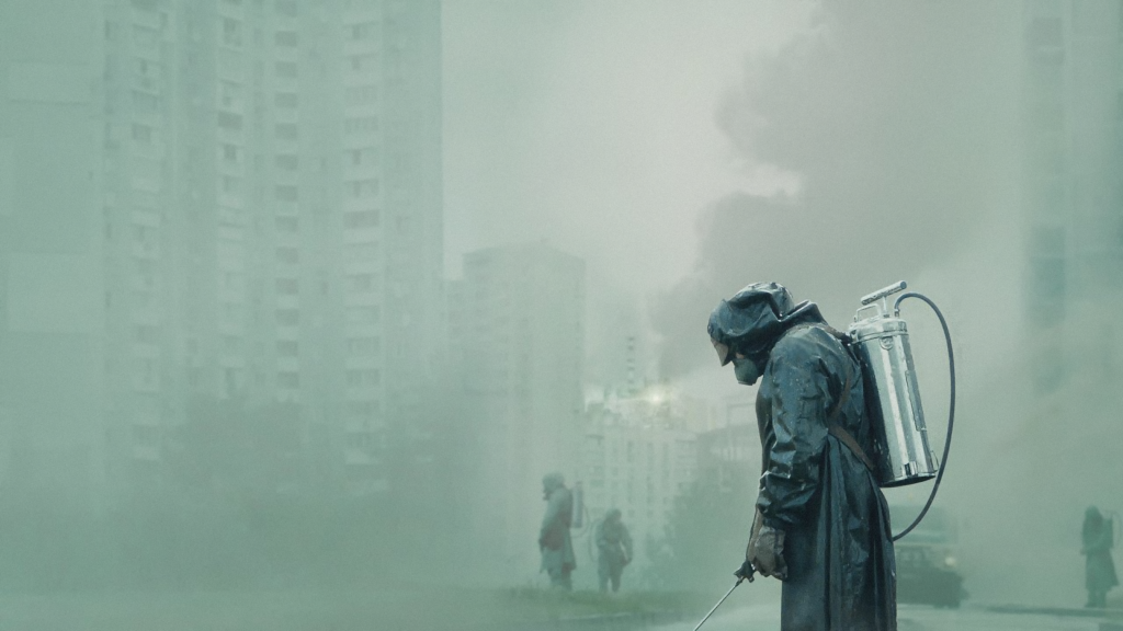 What Actually Happened To Chernobyl? Chernobyl First Responders