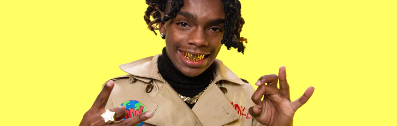 YNW Melly's Criminal Past + HD Wallpapers! - Lovely Tab