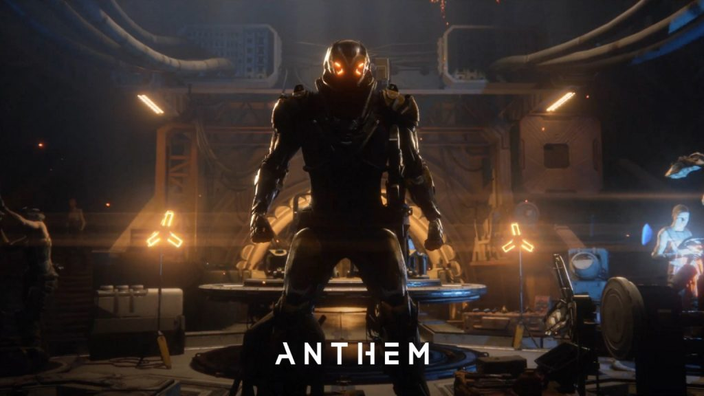Anthem Combat Guide – Enjoy your Anthem Wallpapers