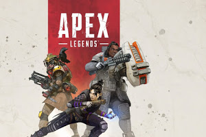 Apex Legends Wraith HD