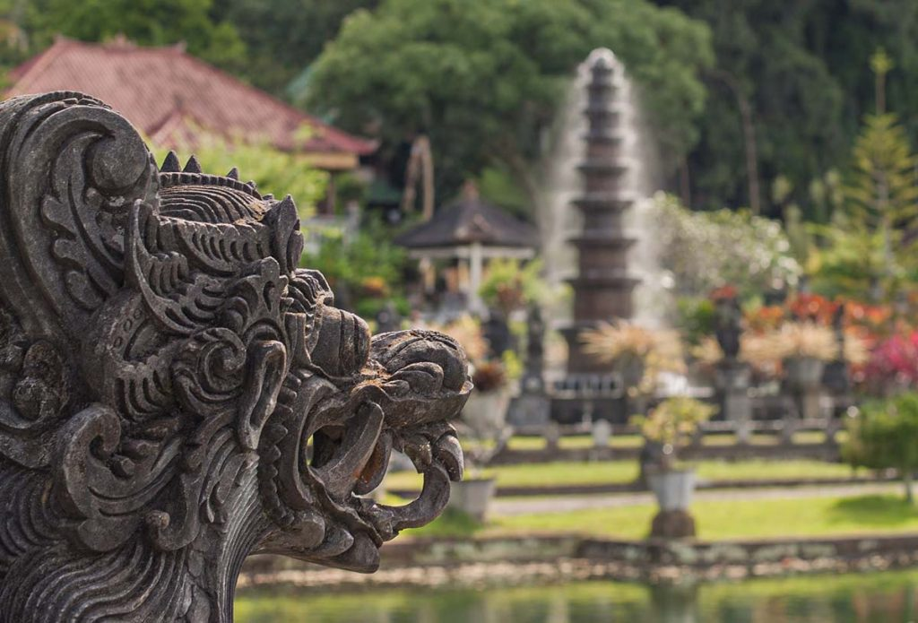 Interesting Facts About Bali, Indonesia + Bali Wallpapers