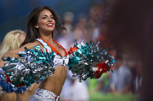 Cheerleaders Wallpapers – About NFL Cheerleaders