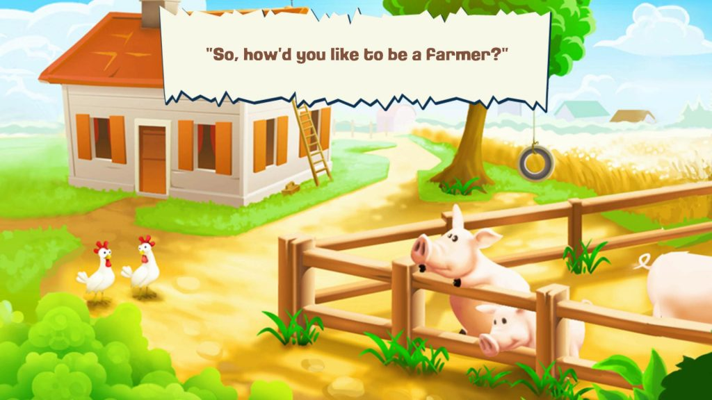 Hay Day Game Wallpapers + Best Hay Day Tips!