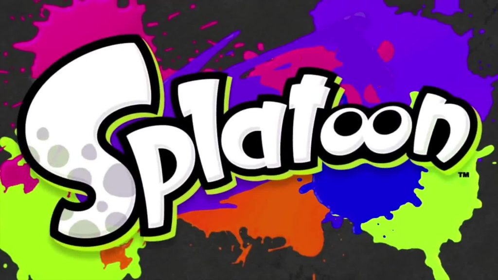 Splatoon Switch Wallpapers + Hidden Facts About Splatoon 2!