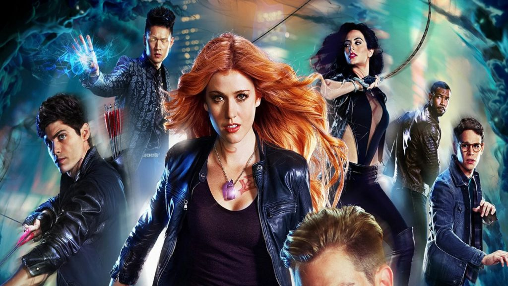 Shadowhunters Wallpapers + Fun Shadowhunter Facts!
