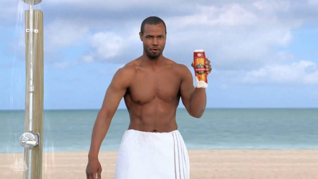 Old Spice Ads And  The Hot Old Spice Guy Wallpapers