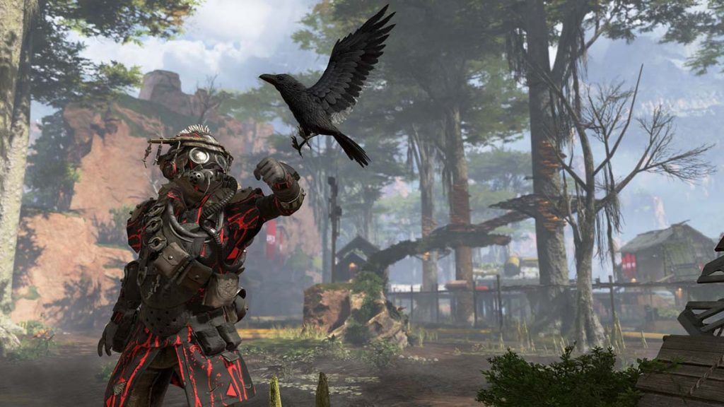 Tips For Becoming A Champion In Apex Legends + Wallpapers