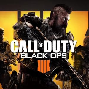 Call Of Duty Black Ops 4 Background