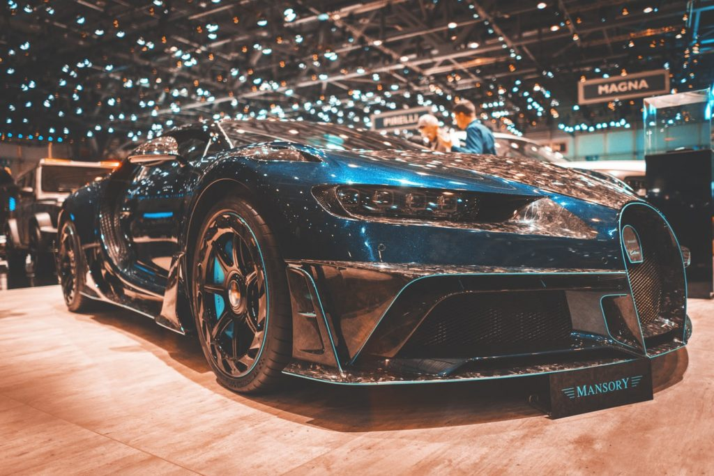 Facts About Bugatti + Searching Tool!