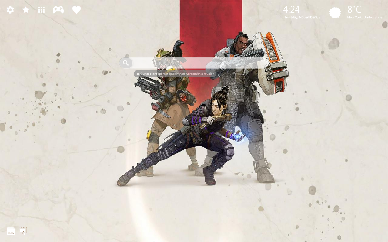 Apex Legends Pics