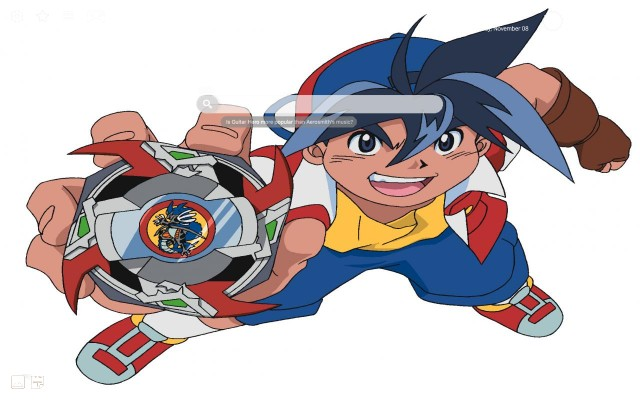 amazing beyblade wallpapers for your browser