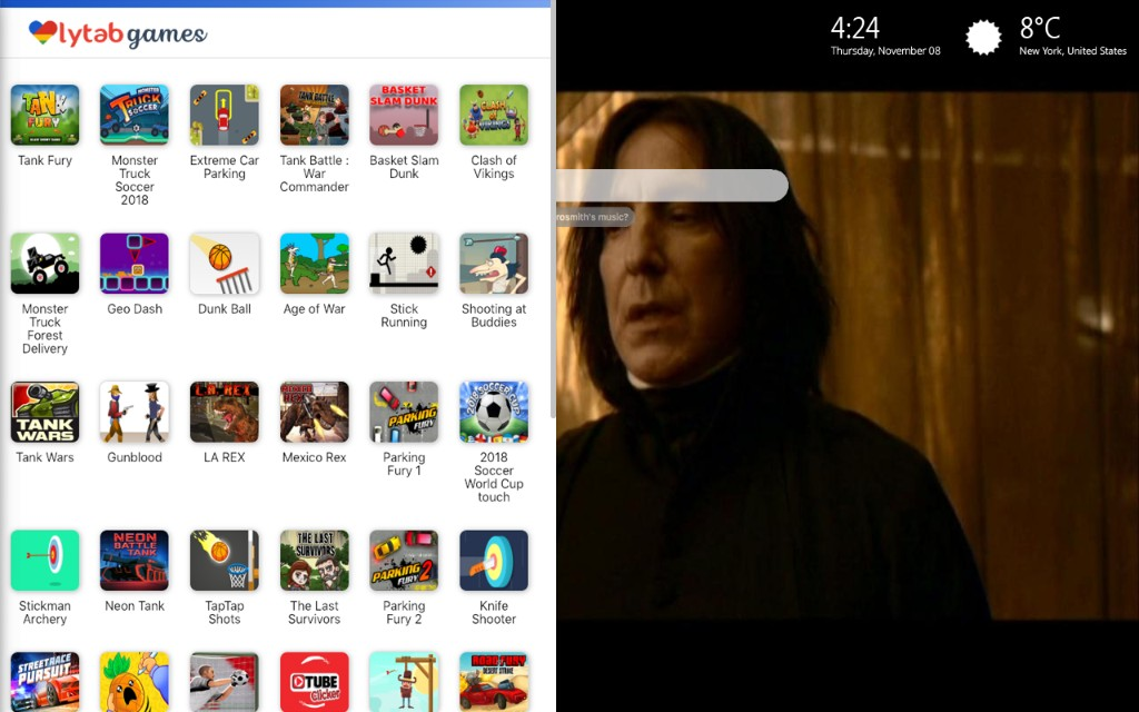 best Professor Snape wallpapers