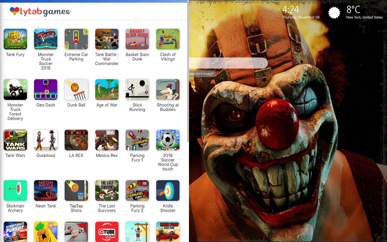 Twisted Metal PS4 Games