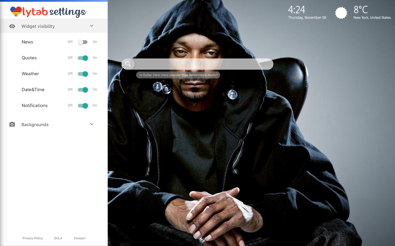 Snoop Dogg Who Am I Bookmarks